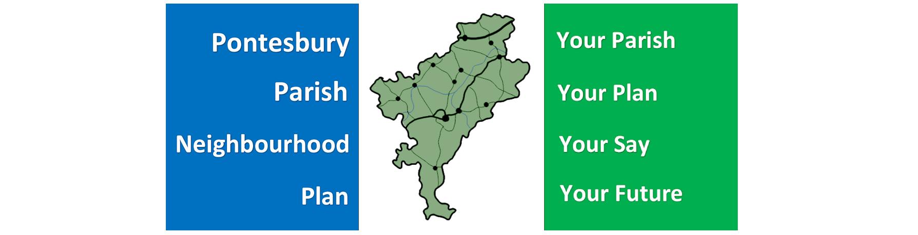 Pontesbury Neighbourhood Plan